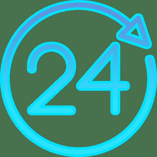 24-7 sikkerhed med alarm